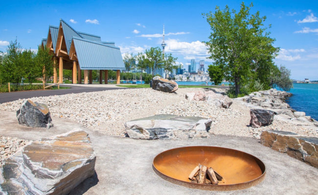 Gathering Place Fire Pit copy